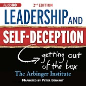 Leadership and Self-Deception, 2nd Edition