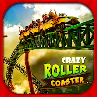Crazy Roller Coaster Simulator For PC (Windows And Mac)
