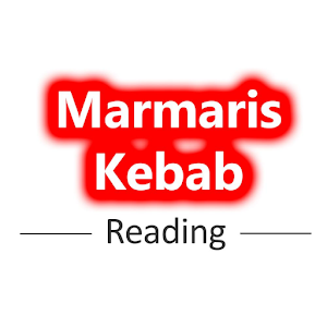 Marmaris Kebab Reading for PC-Windows 7,8,10 and Mac