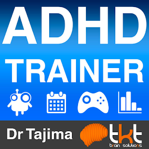 ADHD APPS treatment for adults For PC / Windows 7/8/10 / Mac – Free Download