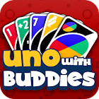 Uno with Buddies 2