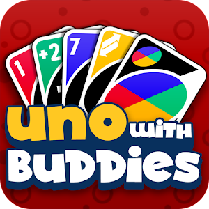 Uno with Buddies For PC / Windows 7/8/10 / Mac – Free Download