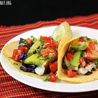 Rockfish Tacos Recipes