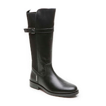 Step2wo General - Long Leather Boot BOOT