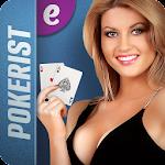 Texas Poker E Icon