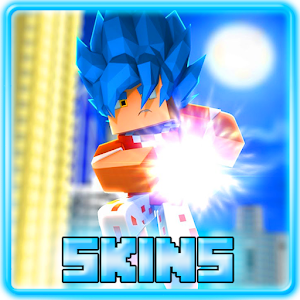 Anime Skins for Minecraft PE