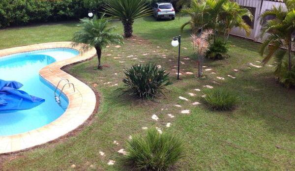 Casa residencial à venda, Jardim Santa Adelaide, Cambé.