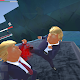 Realistic Trump Fight Ragdoll