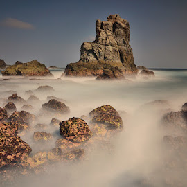 Central Lombok by Didik Mahsyar - Nature Up Close Rock & Stone