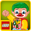 Game LEGO® DUPLO® Circus version 2015 APK