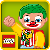 Free LEGO® DUPLO® Circus APK for Windows 8