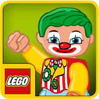 LEGO® DUPLO® Circus For PC (Windows And Mac)