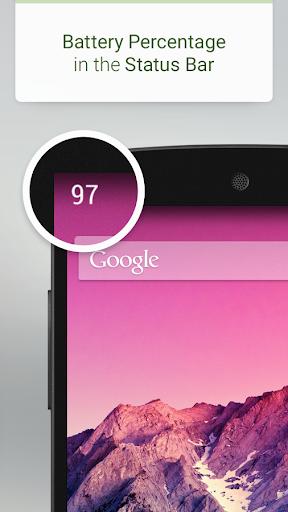Battery screenshot 2