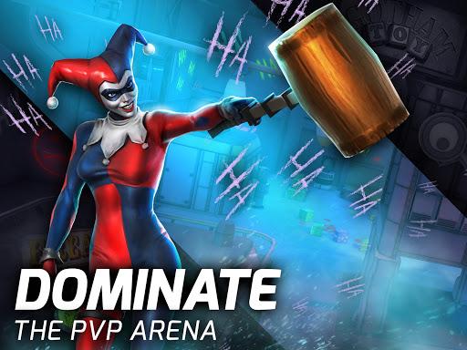 DC Legends: Battle for Justice screenshot 11