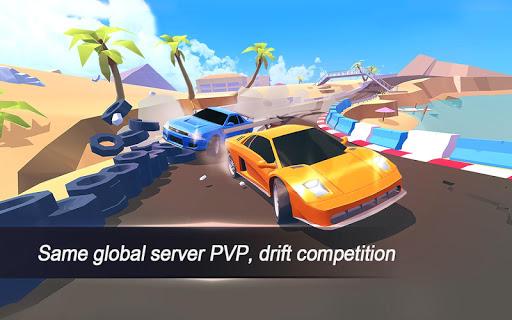 SkidStorm—Multiplayer screenshot 14