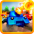 Game Tank Wars APK for Kindle