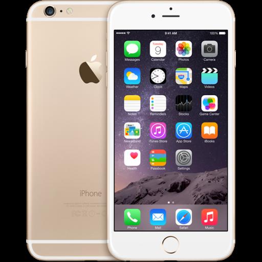 Apple iPhone 6 Plus - 64Gb - Gold