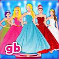 Game Dress Up Game: Amazing Princess Top Model Makeover APK for Kindle