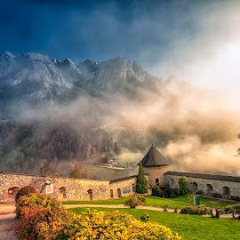 by Stanley P. - Landscapes Travel