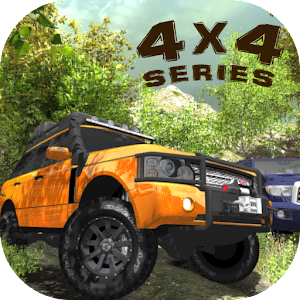Cover art 4X4 Off-Road Rally 6