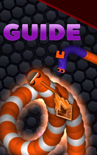 Guide for slither.io New - screenshot