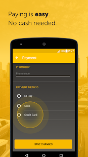App Easy - taxi, car, ridesharing APK for Windows Phone