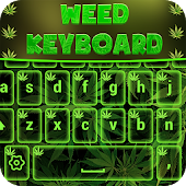 Free Weed Custom Keyboard Changer APK for Windows 8