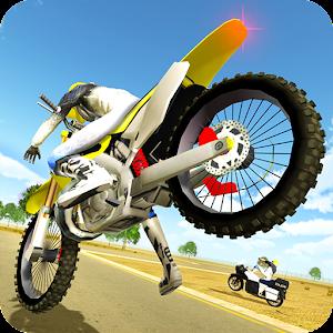 Moto Extreme Racer 3D Online PC (Windows / MAC)