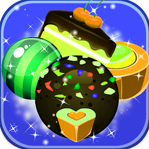 Cookie Crush Jelly Blast for PC-Windows 7,8,10 and Mac