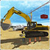 Game Construction City Building Sim APK for Kindle
