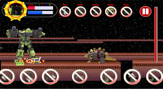 G1 Devilstator's Destructions - screenshot