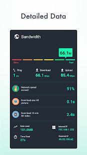 netspeed : internet Bandwidth Speed Test Master APK for Bluestacks
