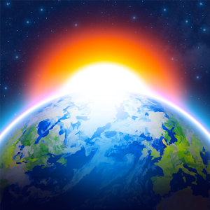 3D Earth Pro - Weather Forecast, Radar & Alerts UK For PC (Windows / Mac)