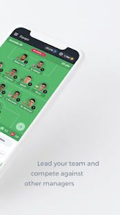 Bemanager - Be a Soccer Manager
