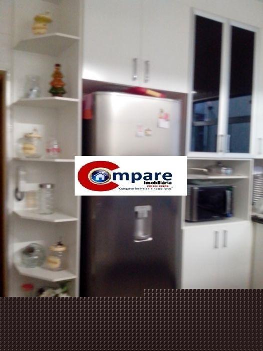 Casa 2 Dorm, Parque Continental Ii, Guarulhos (SO1353) - Foto 3