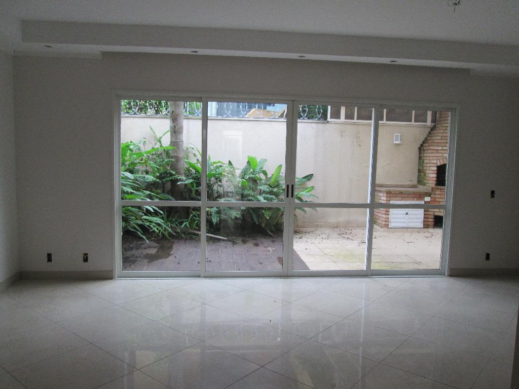 Casa 4 Dorm, Alto da Boa Vista, São Paulo (SO0663) - Foto 3