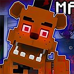 Fnaf Skin For MCPE For PC / Windows 7/8/10 / Mac – Free Download