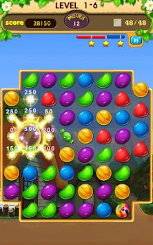 Candy Frenzy APK screenshot thumbnail 17