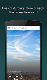 Floatify - Quick Replies- screenshot thumbnail