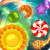 Game Jelly Candy Mania Blast APK for Windows Phone