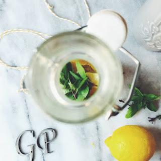 Lemon Basil Olive Oil Recipes