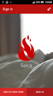 Spice - Sexual Fantasies - screenshot