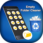 App Empty Folder Cleaner apk for kindle fire