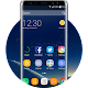 Next S8 Edge Style Launcher APK