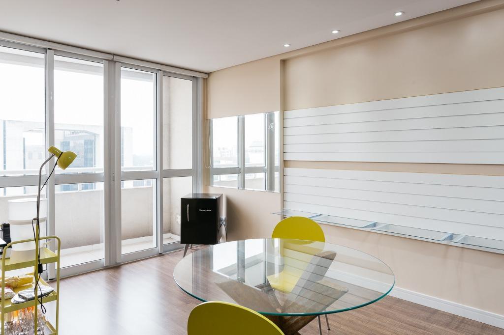 Conjunto à venda, 43 m² por R$ 429.900 - Chácara Santo Antônio - São Paulo/SP