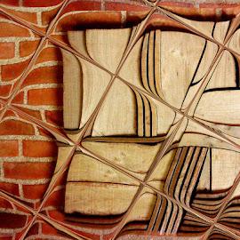 by Radu Marian - Abstract Patterns