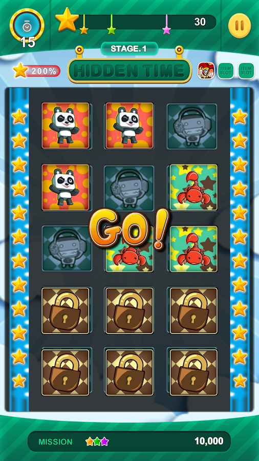 Super Panda Hero Screenshot 8