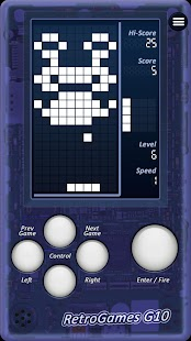 Real Retro Games - Brick Breaker for pc