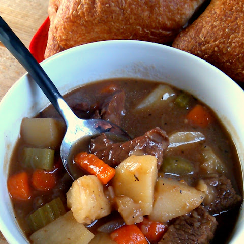 Country Beef Stew
