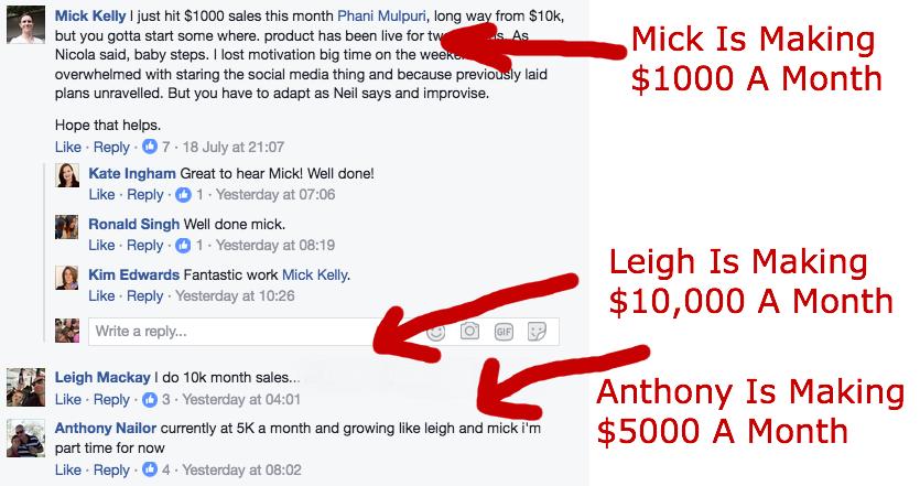 Aussie Online Entrepreneurs Review